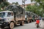 Phá đường dây buôn lậu lớn từ Trung Quốc về Việt Nam