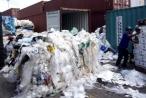 """3.000 container phế liệu """"vô chủ"""" có thể bị tiêu huỷ"""