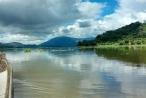 Truy tìm kho báu 10 tấn vàng dưới lòng hồ Lắk