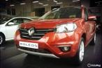 Lãi ròng của Renault giảm mạnh