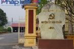 Hội Liên hiệp Phụ nữ huyện Văn Chấn 'ăn chặn' hàng chục triệu đồng tiền Quỹ ủng hộ bão lũ