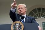 Ông Trump mất 600 triệu USD, giảm 92 bậc trên bảng xếp hạng tỷ phú
