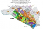 TP HCM: Đẩy nhanh tiến độ rà soát quy hoạch Khu Đô thị Tây Bắc