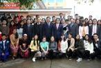 Phó Thủ tướng Vũ Đức Đam gặp cán bộ, giảng viên Đại học Thái Nguyên
