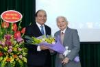 Thủ tướng Nguyễn Xuân Phúc dự hội thảo quốc tế về toán học