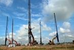 NÓNG - Dự án Nhà máy Nhiệt điện sông Hậu 1 của PVN đội vốn 10.457 tỉ đồng!