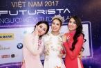 Hoa hậu Hoàn vũ Việt Nam 2017 tuyển sinh đến hết tháng 8