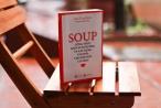 Cố vấn tài chính người Mỹ Jon Gordon tiết lộ bí quyết 'trăm trận trăm thắng' trong 'Soup'