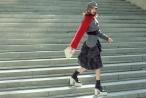 """Chinh chiến Seoul Fashion Week, Ninh Dương Lan Ngọc cùng stylist Hoài Trang """"khuynh đảo"""" đường phố Hàn Quốc"""