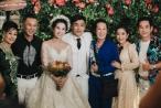 Toàn cảnh tiệc cưới như cổ tích của cháu gái NSƯT Vũ Linh