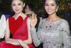 Á hậu Thuỳ Dung hé lộ mối quan hệ đặc biệt với Hoa hậu H'Hen Niê