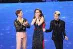 Giang Hồng Ngọc vượt qua 'gia đình hoa dâm bụt' đăng quang ngôi vị quán quân