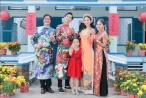 Hà Thu tung MV Tết sau thành tích Quán quân Tình Bolero 2017