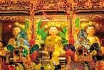 """Bài 1: Tín ngưỡng thờ Mẫu - """"Bảo tàng sống"""" lưu giữ lịch sử, bản sắc văn hóa người Việt"""