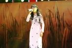 Thần tượng Bolero: Cô gái khiếm thị Quỳnh Trâm lấy nước mắt qua ca khúc 'Nỗi buồn mẹ tôi'