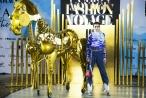 """Trúc Diễm trở lại showbiz đầy ngoạn mục cùng show """"The Fashion Voyage"""""""