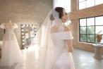 Nhã Phương đích thị là cô dâu của năm khi diện những thiết kế váy cưới trong mơ của mọi cô gái