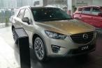 Doanh số Mazda tăng đột biến trước thềm tăng giá bán