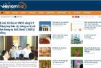 Kênh thông tin kinh tế - Tài chính - Hàng hóa VietnamBiz tuyển gấp 14 nhân sự báo chí kinh tế
