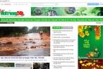 Trang thông tin điện tử moitruong24h.vn tuyển dụng phóng viên khai thác truyền thông