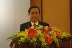 Tân Chủ tịch Uỷ ban TƯ MTTQ Việt Nam chia sẻ gì trong lễ nhậm chức?