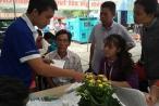 Biến động số lượng thí sinh đăng ký xét tuyển vào các trường ĐH