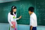 """Chuẩn giáo viên mới: """"Xin hãy kiểm định người thầy một cách công minh!"""""""