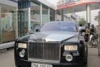 Ông chủ nào đang đi Rolls-Royce biển 15.555, khiến giới đại gia kiềng nể
