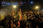 Nam Định: Lễ hội đền Trần 2017 sẽ phát ấn sớm hơn 30 phút