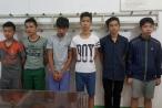 TPHCM: Bắt nhóm nghi can tham gia truy sát, đâm chết thanh niên giữa đường
