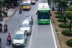 Triển khai tuyến buýt nhanh đến khu Láng-Hòa Lạc trong quý 1