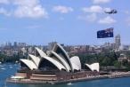 Australia: Siết chặt nhập cư, lo thiếu lao động