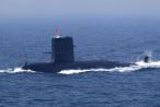 Thái Lan bảo vệ thương vụ mua tàu ngầm Trung Quốc