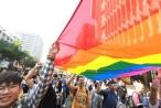 Đài Loan trở thành nơi đầu tiên ở châu Á công nhận hôn nhân đồng giới