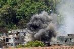 300 phiến quân thân IS ồ ạt tấn công trường học Philippines