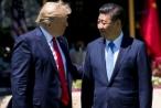 Tổng thống Donald Trump: Trung Quốc thất bại trong việc kiềm chế Triều Tiên