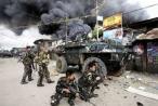 60 nhóm cực đoan thề trung thành với IS và cuộc chiến chống khủng bố ở Philippines