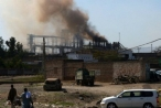 Pakistan chật vật tìm không khí sạch