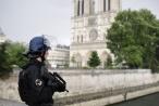 Dự luật chống khủng bố của Pháp vượt 'ải' Thượng viện