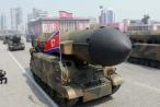 Tình báo Mỹ: Triều Tiên có thể tự sản xuất động cơ tên lửa
