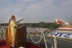 Ấn Độ sẽ đáp trả đe dọa từ bên ngoài