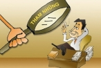 """Phát hiện, xử lý, phòng ngừa tham nhũng: Chú trọng ở """"lợi ích nhóm"""" và """"sân sau"""""""