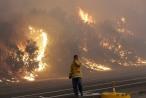 Mỹ: 40 người thiệt mạng do hỏa hoạn trong 1 tuần