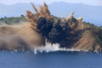 """Triều Tiên cảnh báo Mỹ về cuộc tấn công """"không thể tưởng tượng nổi"""""""
