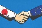 Nhật, EU hoàn tất thỏa thuận tự do thương mại lớn nhất thế giới