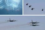 Triều Tiên tự hào trở thành cường quốc quân sự thế giới