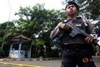 Indonesia bắt 13 nghi phạm liên quan đến khủng bố
