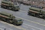 Thổ Nhĩ Kỳ - Nga sắp hoàn tất thỏa thuận mua bán tên lửa S-400