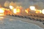 Mỹ sẽ tốn bao nhiêu tiền nếu chiến tranh Triều Tiên xảy ra?