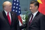 """Tổng thống Trump cân nhắc """"phạt nặng"""" Trung Quốc về thương mại"""